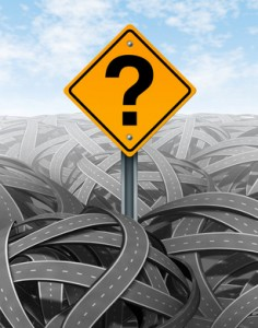 Which path do I take?