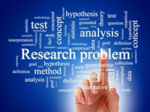 Help information delivery research