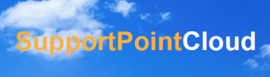 supportpoint cloud